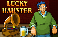 Играйте бесплатно Lucky Haunter